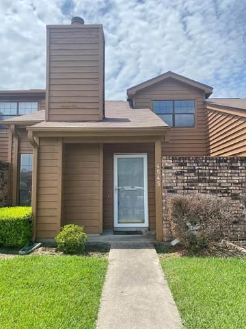 4545 Briarwood Ln, Port Arthur, TX 77642 (MLS #82775) :: Triangle Real Estate