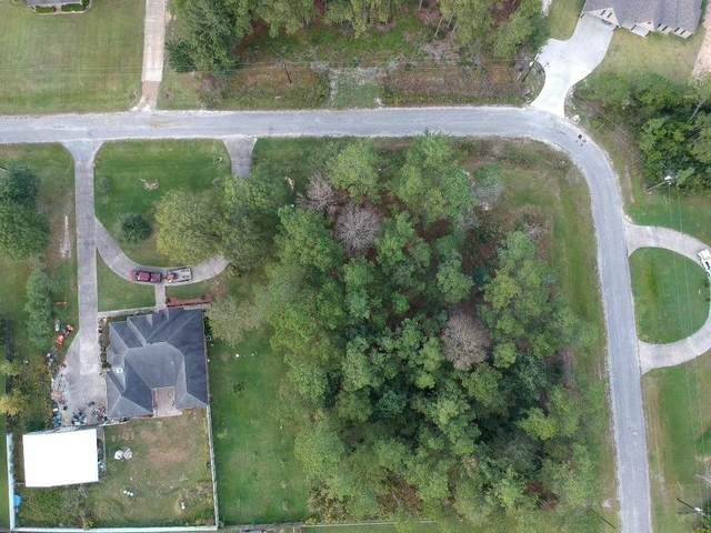 000 Mgnolia Trace, Silsbee, TX 77656 (MLS #82779) :: Triangle Real Estate