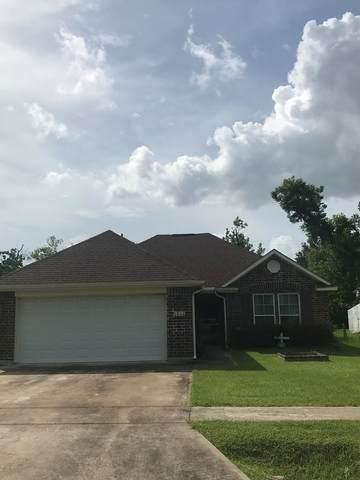1911 5TH STREET, Port Arthur, TX 77640 (MLS #82781) :: Triangle Real Estate