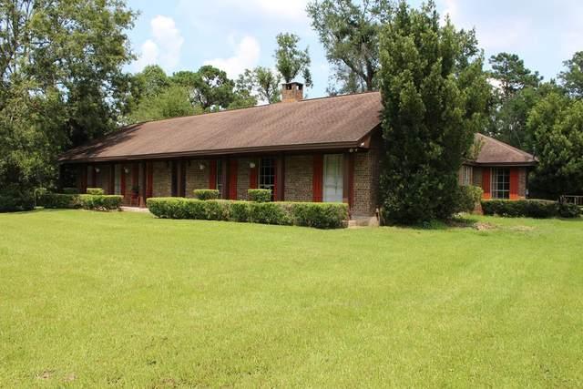 7502 Anderson St, Orange, TX 77632 (MLS #82783) :: Triangle Real Estate