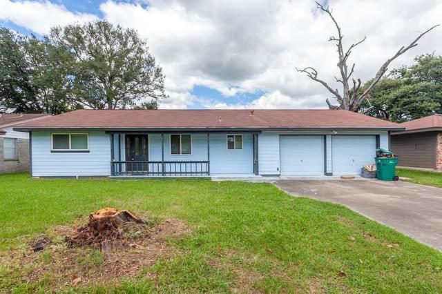 570 Lilac St, Orange, TX 77630 (MLS #82972) :: Triangle Real Estate