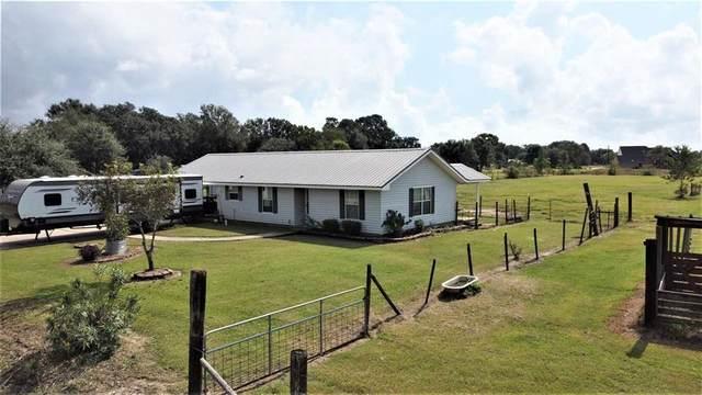 3396 63rd St., Port Arthur, TX 77640 (MLS #83201) :: Triangle Real Estate