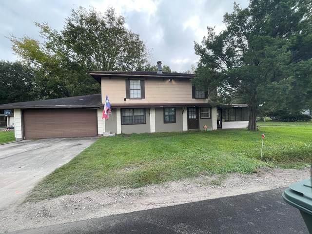 6108 Diamond, Port Arthur, TX 77640 (MLS #83202) :: Triangle Real Estate
