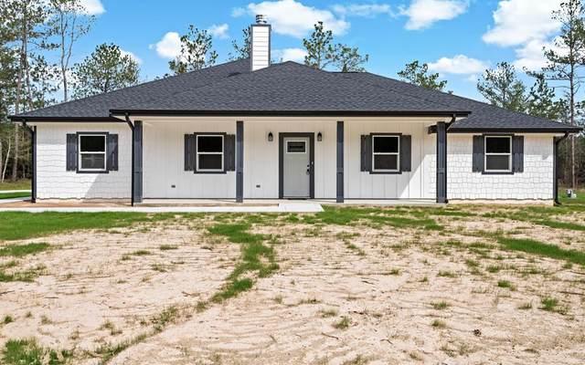 7286 Fm 1293, Kountze, TX 77625 (MLS #83203) :: Triangle Real Estate