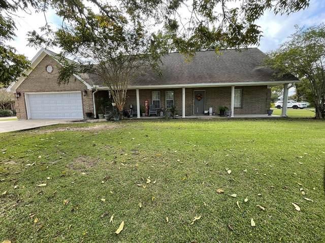 998 Rebecca, Bridge City, TX 77611 (MLS #83204) :: Triangle Real Estate
