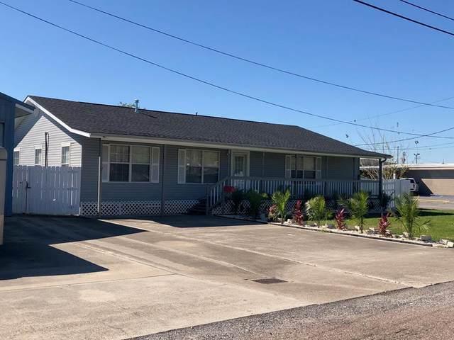 3735 Lincoln Avenue, Groves, TX 77619 (MLS #80338) :: Triangle Real Estate