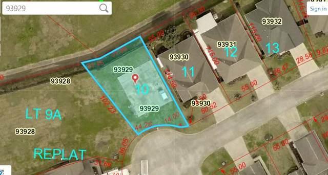 2804 Poydras Ct, Nederland, TX 77627 (MLS #81656) :: Triangle Real Estate