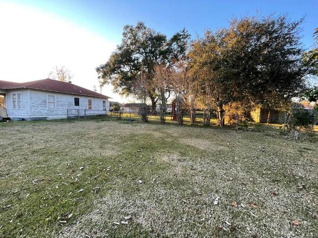 1716 Ordway, Port Neches, TX 77651 (MLS #81794) :: Triangle Real Estate