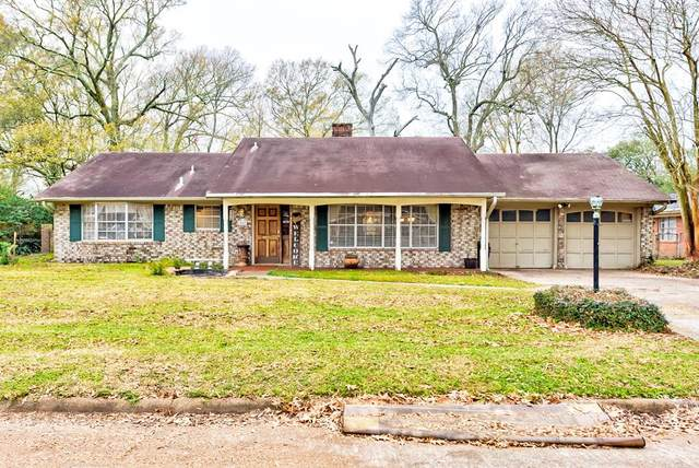 2085 Chevy Chase Ln, Beaumont, TX 77706 (MLS #81815) :: Triangle Real Estate