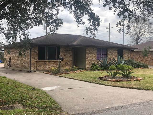 2617 Saba Lane, Port Neches, TX 77651 (MLS #81854) :: Triangle Real Estate