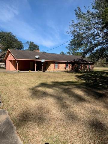 8358 Morris Ln, Orange, TX 77632 (MLS #81881) :: Triangle Real Estate