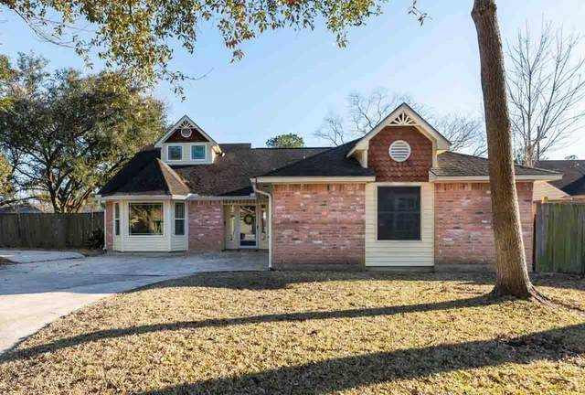 4755 Taft St., Beaumont, TX 77706 (MLS #81965) :: Triangle Real Estate