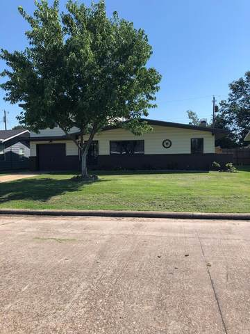 711 S 6TH ST, Nederland, TX 77627 (MLS #82539) :: Triangle Real Estate