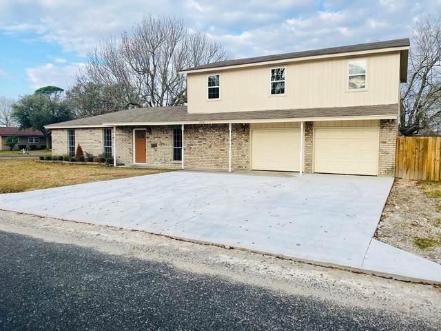 2610 Mazur, Port Neches, TX 77651 (MLS #80337) :: Triangle Real Estate