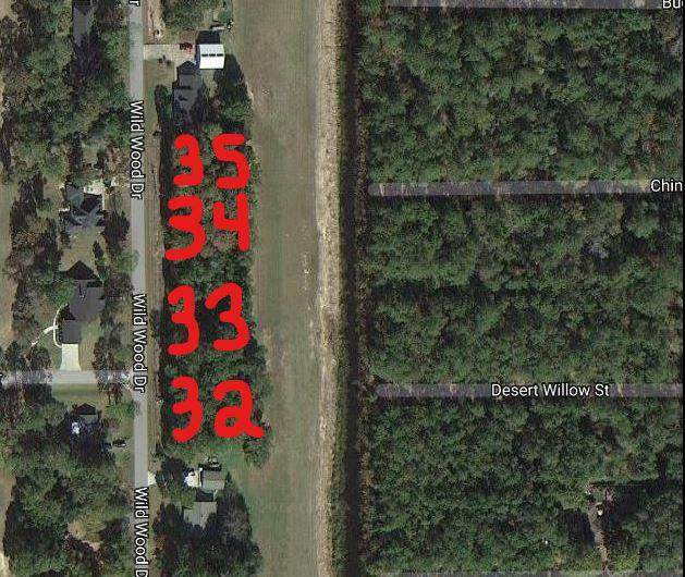 000 Wildwood Dr., Village Mill, TX 77663 (MLS #77833) :: Triangle Real Estate
