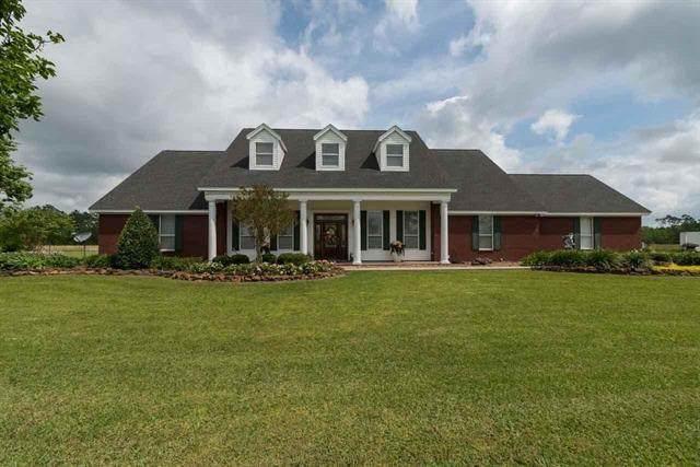 8607 Mlk Drive, Orange, TX 77632 (MLS #79428) :: Triangle Real Estate