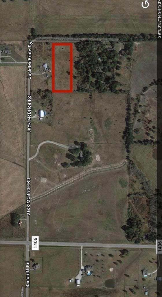 000 Jack Mcbride Road, Winnie, TX 77665 (MLS #79536) :: Triangle Real Estate