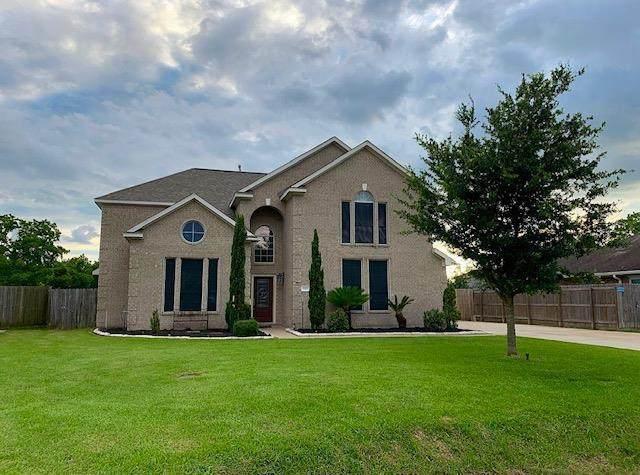 8011 Tallow Wood, Baytown, TX, TX 77523 (MLS #80081) :: Triangle Real Estate