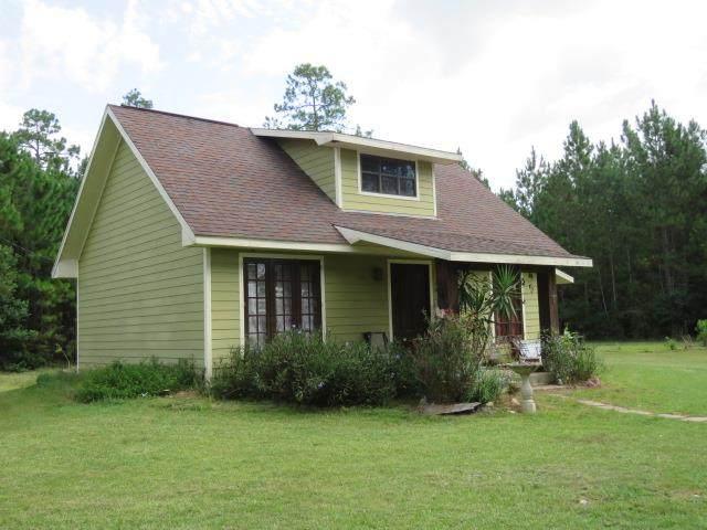 4010 Fm 1131, Vidor, TX 77662 (MLS #80173) :: Triangle Real Estate