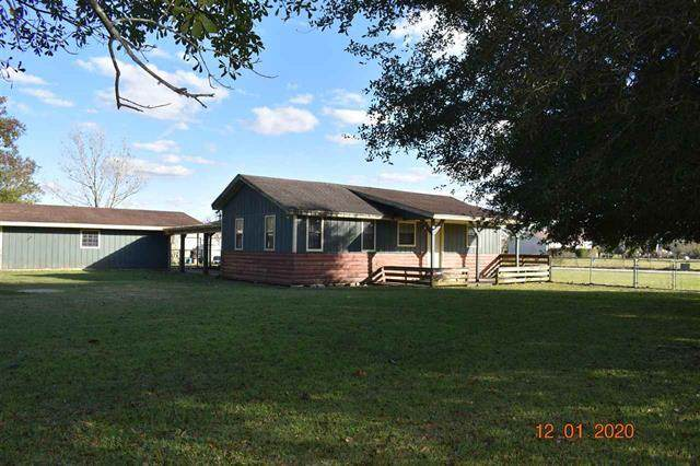 13575 Craigen Rd., Beaumont, TX 77705 (MLS #81693) :: Triangle Real Estate