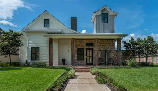 7765 Savannah, Beaumont, TX 77707 (MLS #81751) :: Triangle Real Estate