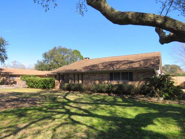 1604 N 30th, Nederland, TX 77627 (MLS #81891) :: Triangle Real Estate
