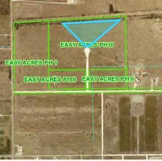 TR 3 Prairie Drive, Hamshire, TX 77622 (MLS #81900) :: Triangle Real Estate