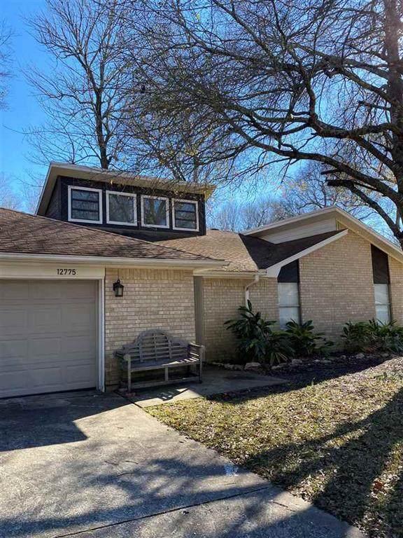 12775 Tanoak Ln, Beaumont, TX 77713 (MLS #81925) :: Triangle Real Estate