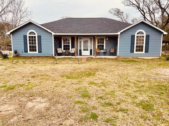 225 E Darby, Bridge City, TX 77611 (MLS #81958) :: Triangle Real Estate