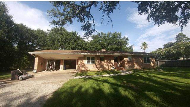 3525 Briggs, Orange, TX 77630 (MLS #81961) :: Triangle Real Estate