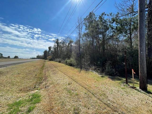 000 S Hwy 69, Lumberton, TX 77657 (MLS #82034) :: Triangle Real Estate