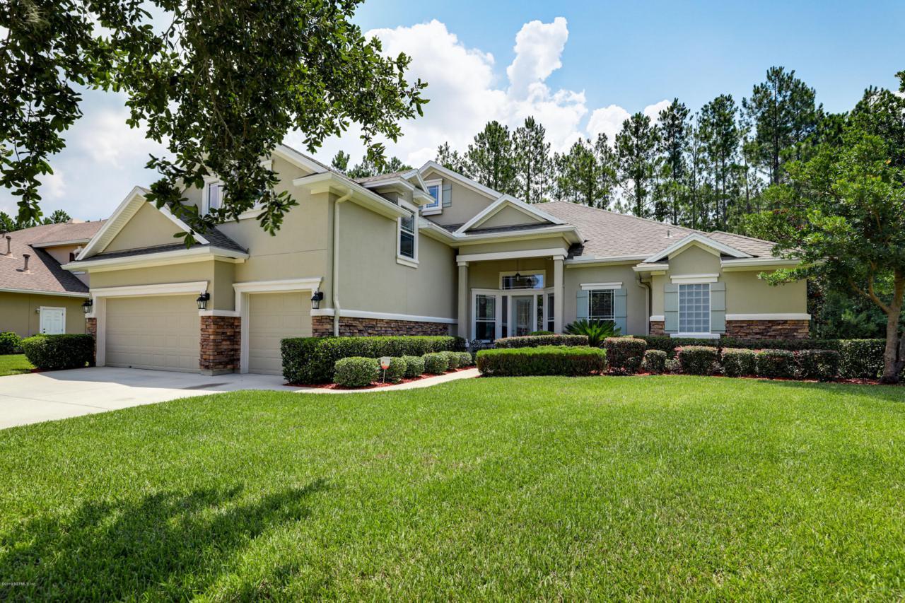 Excellent 14397 Chestnut Ridge Ct Jacksonville Fl 32258 Mls 1004008 Berkshire Hathaway Homeservices Chaplin Williams Realty Download Free Architecture Designs Grimeyleaguecom