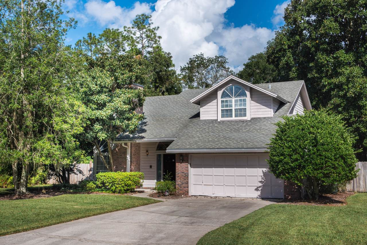 11851 Oldfield Pointe Dr - Photo 1