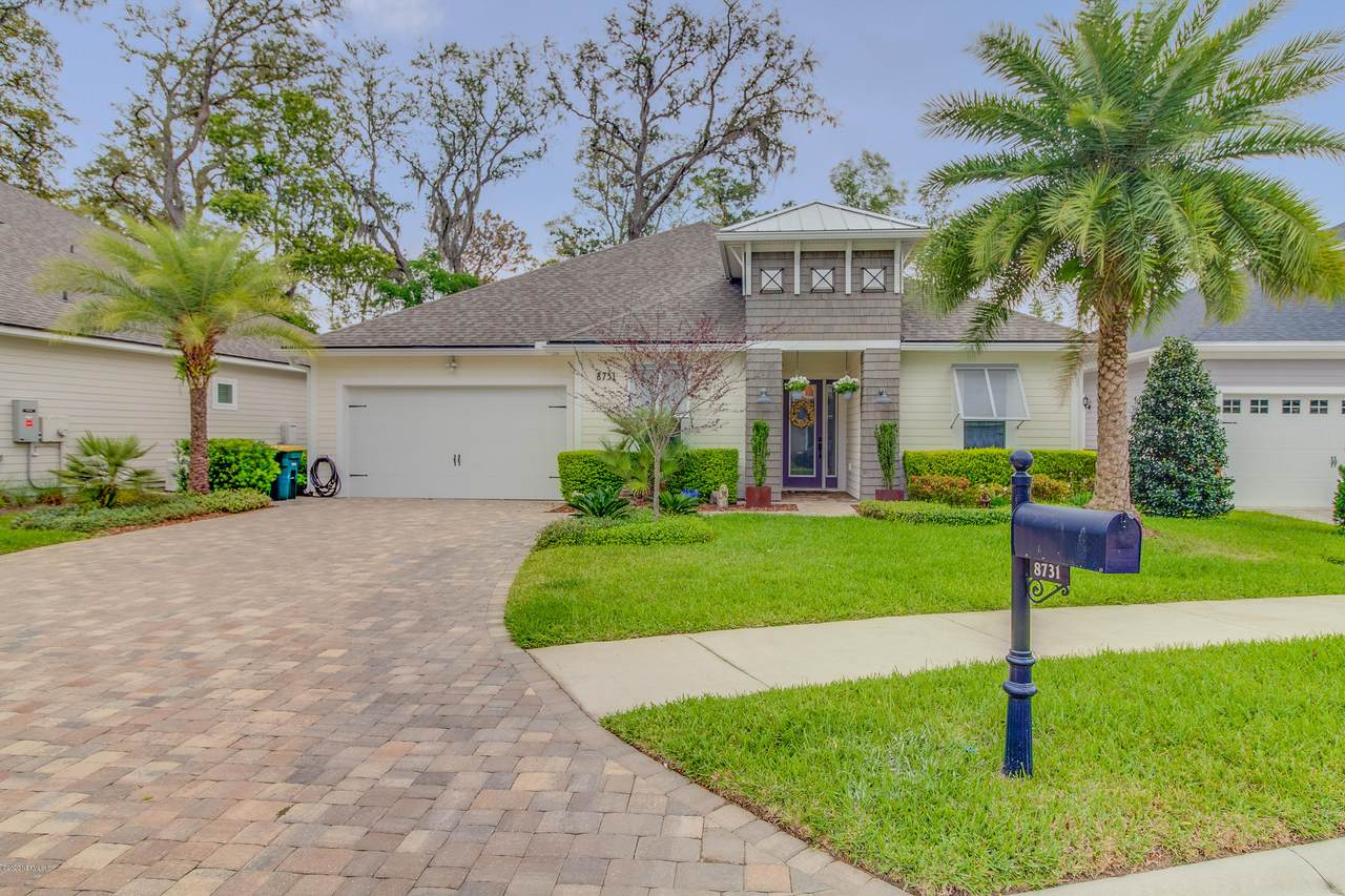 8731 Anglers Cove Dr - Photo 1