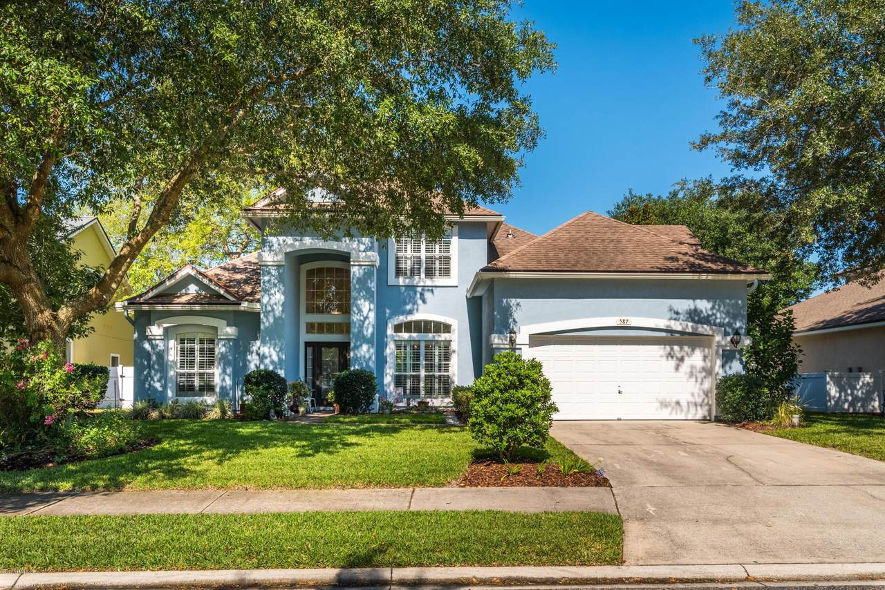 587 Chestwood Chase Dr - Photo 1