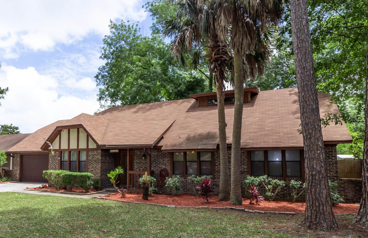 4405 Whispering Inlet Dr - Photo 1