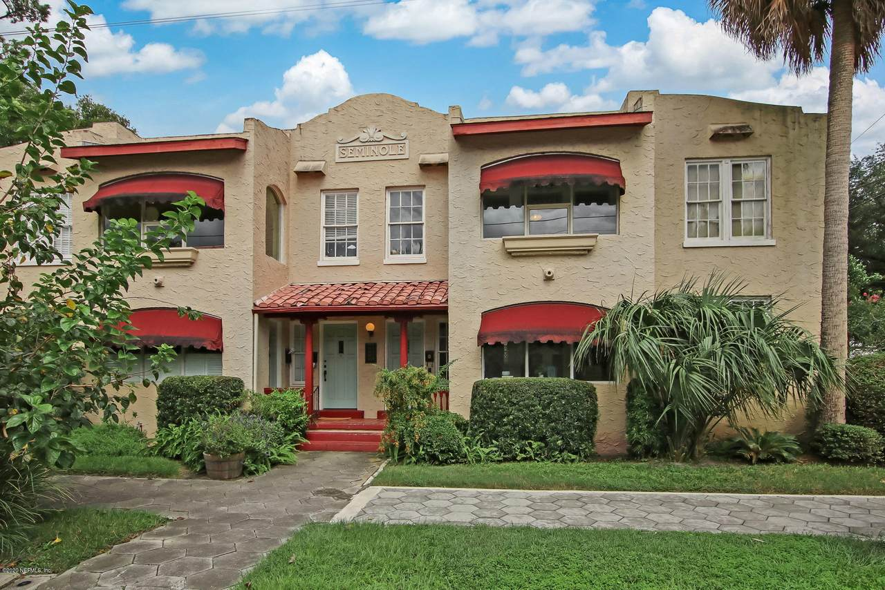 1629 Seminole Rd - Photo 1