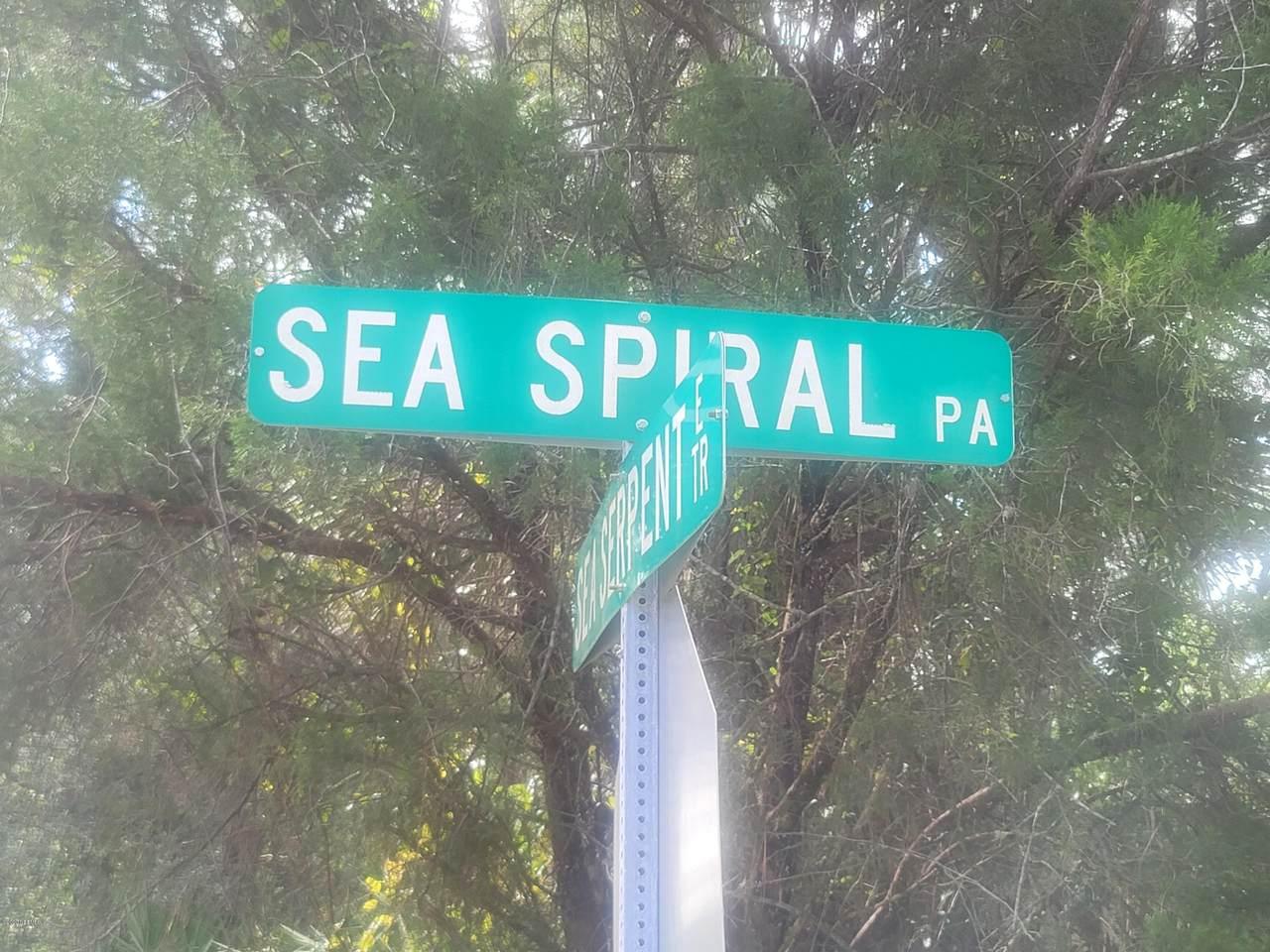 29 Sea Spiral Path - Photo 1