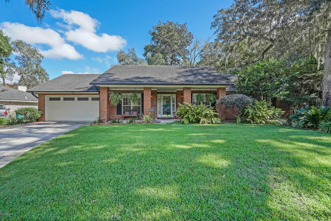 4208 Olde Oaks Dr - Photo 1