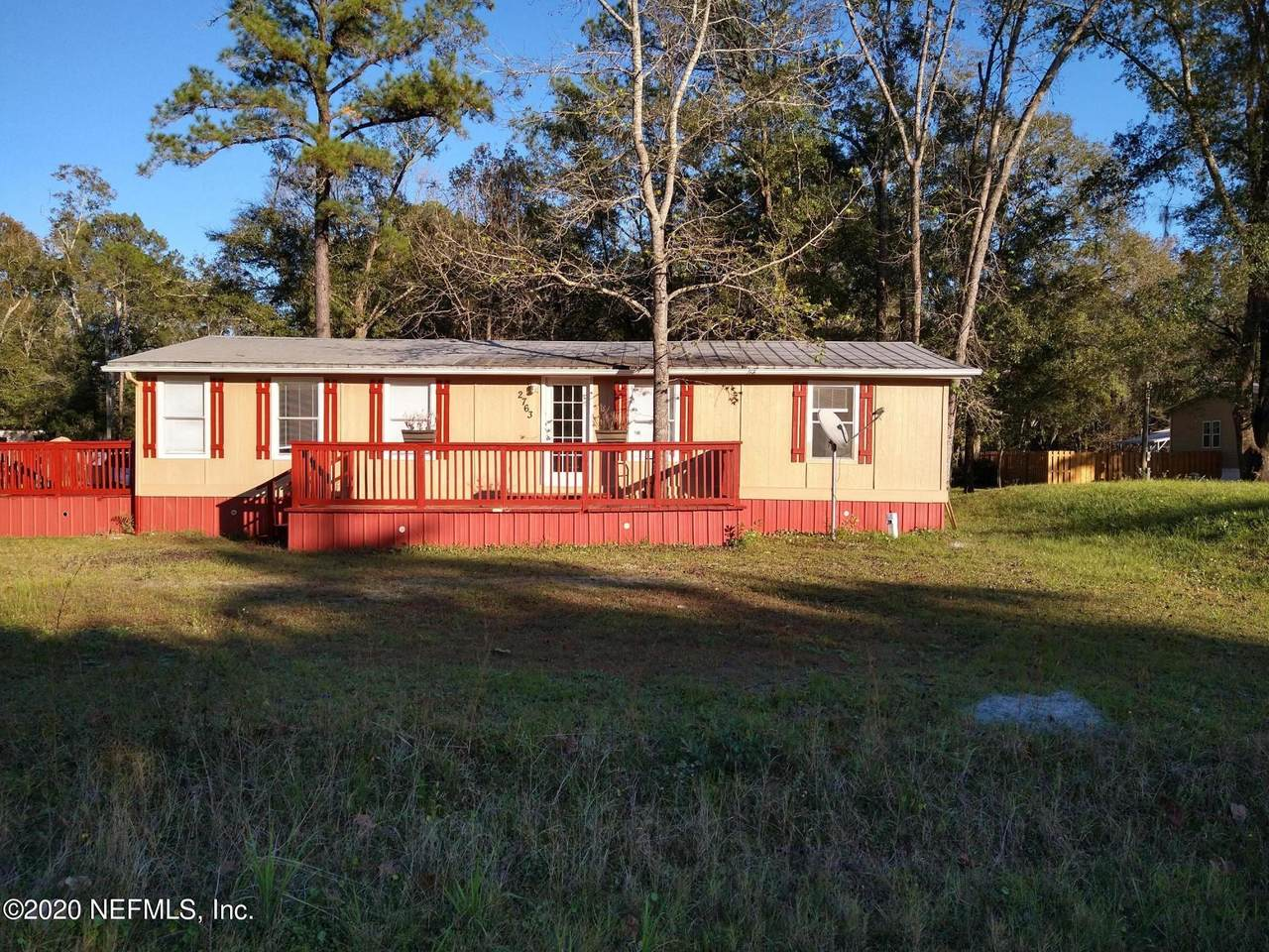 2763 Lazy Gator Dr - Photo 1