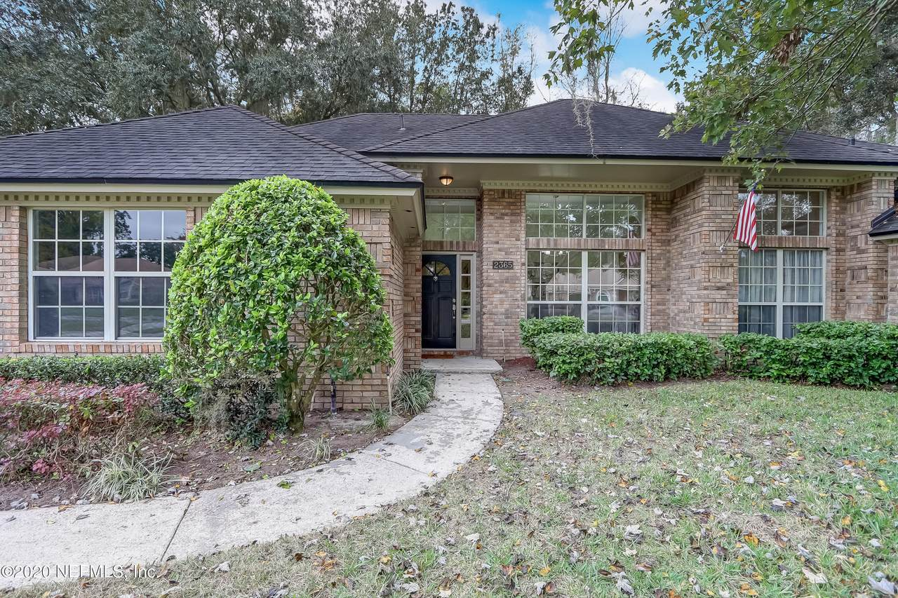 2365 Sterling Way - Photo 1