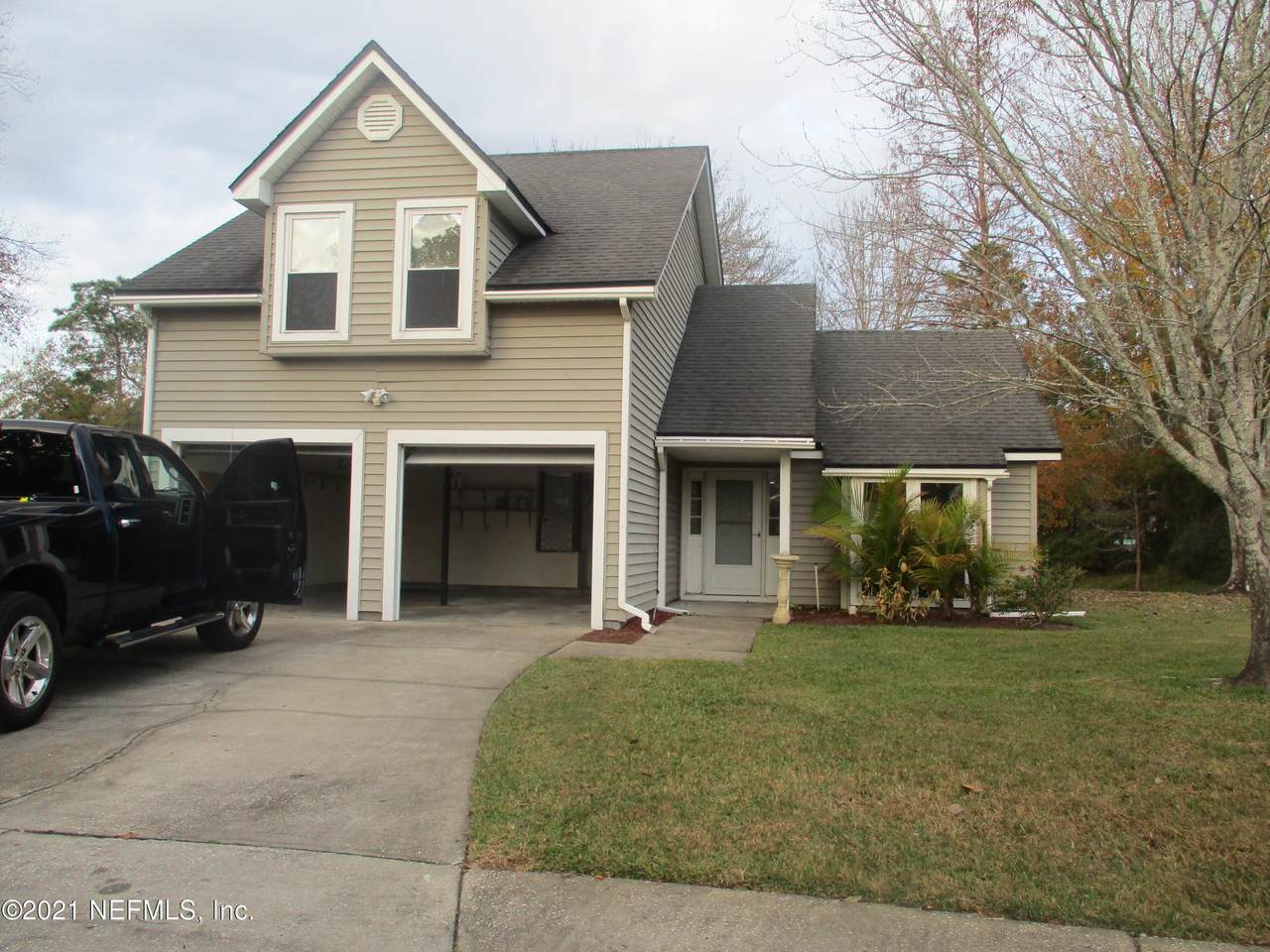 5935 Early Harvest Ct - Photo 1