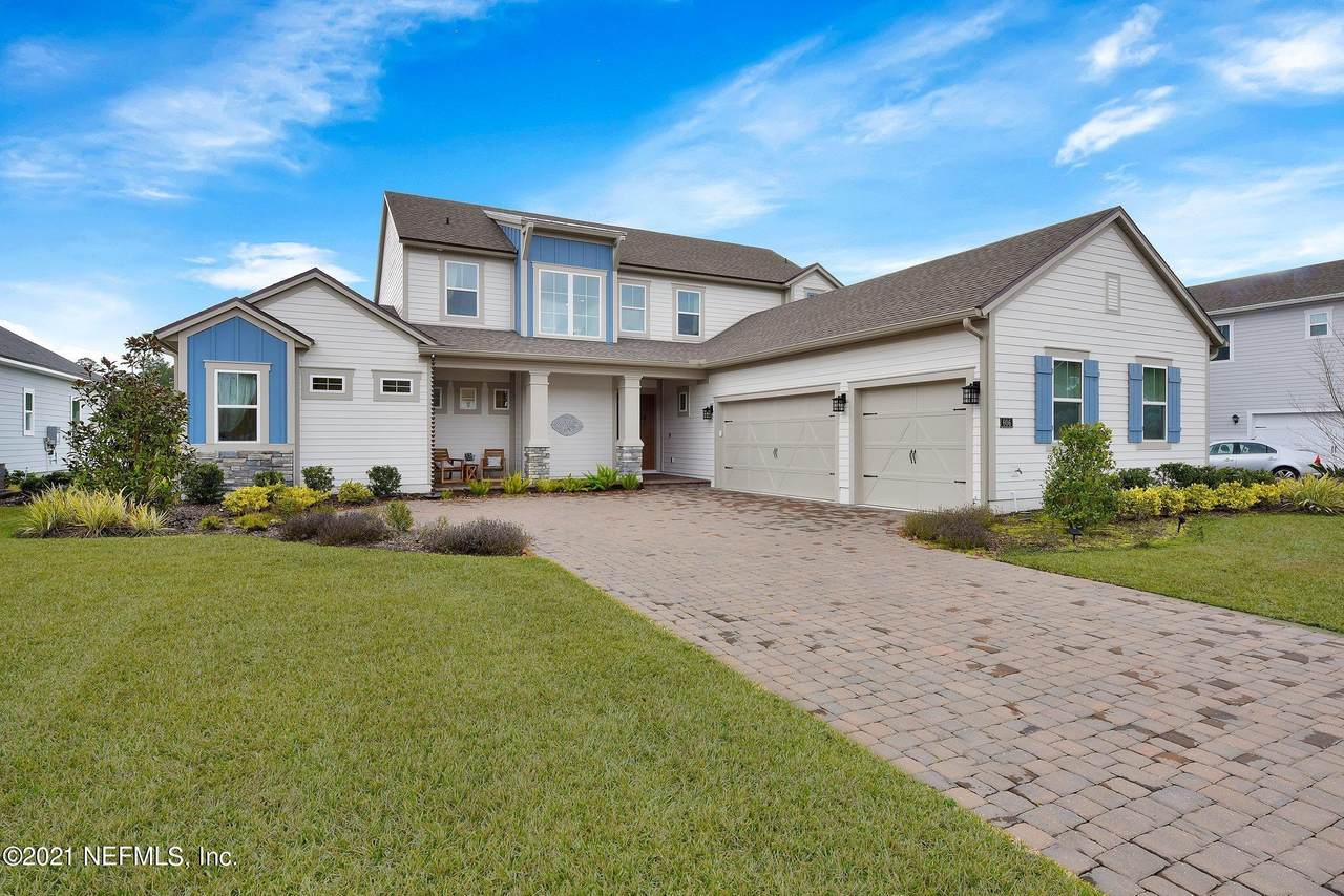 606 Outlook Dr - Photo 1