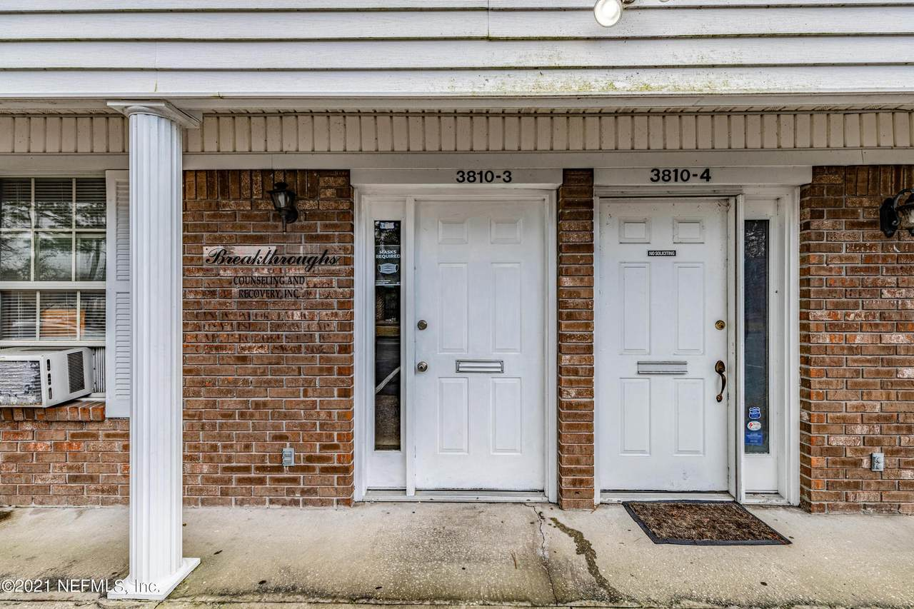 3810 Williamsburg Park Blvd - Photo 1