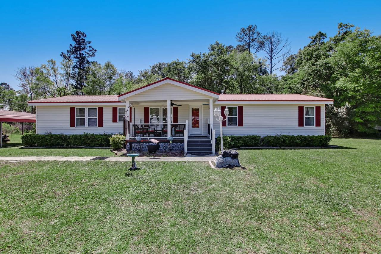 85105 Claxton Rd - Photo 1