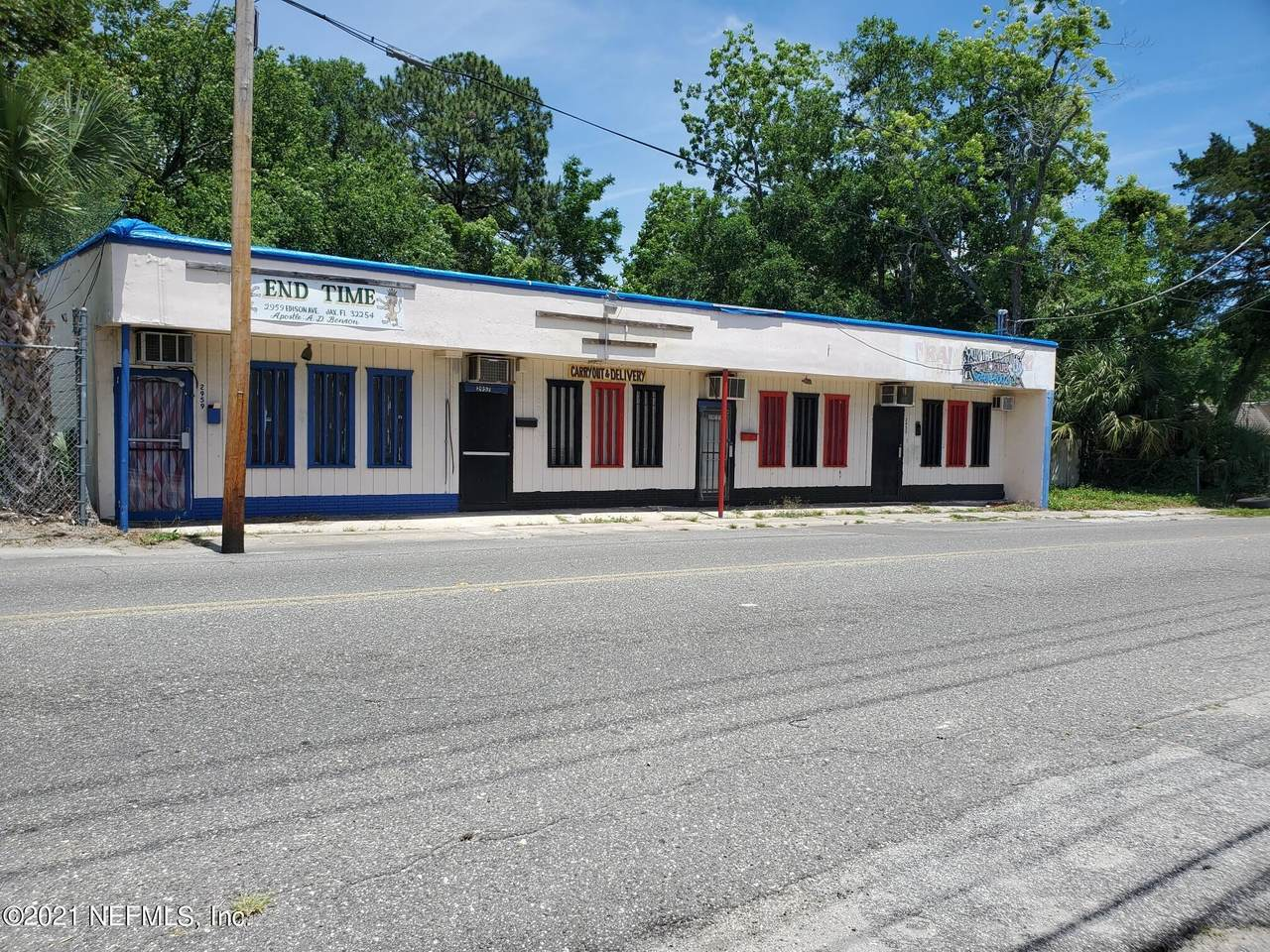 2953 Edison Ave - Photo 1