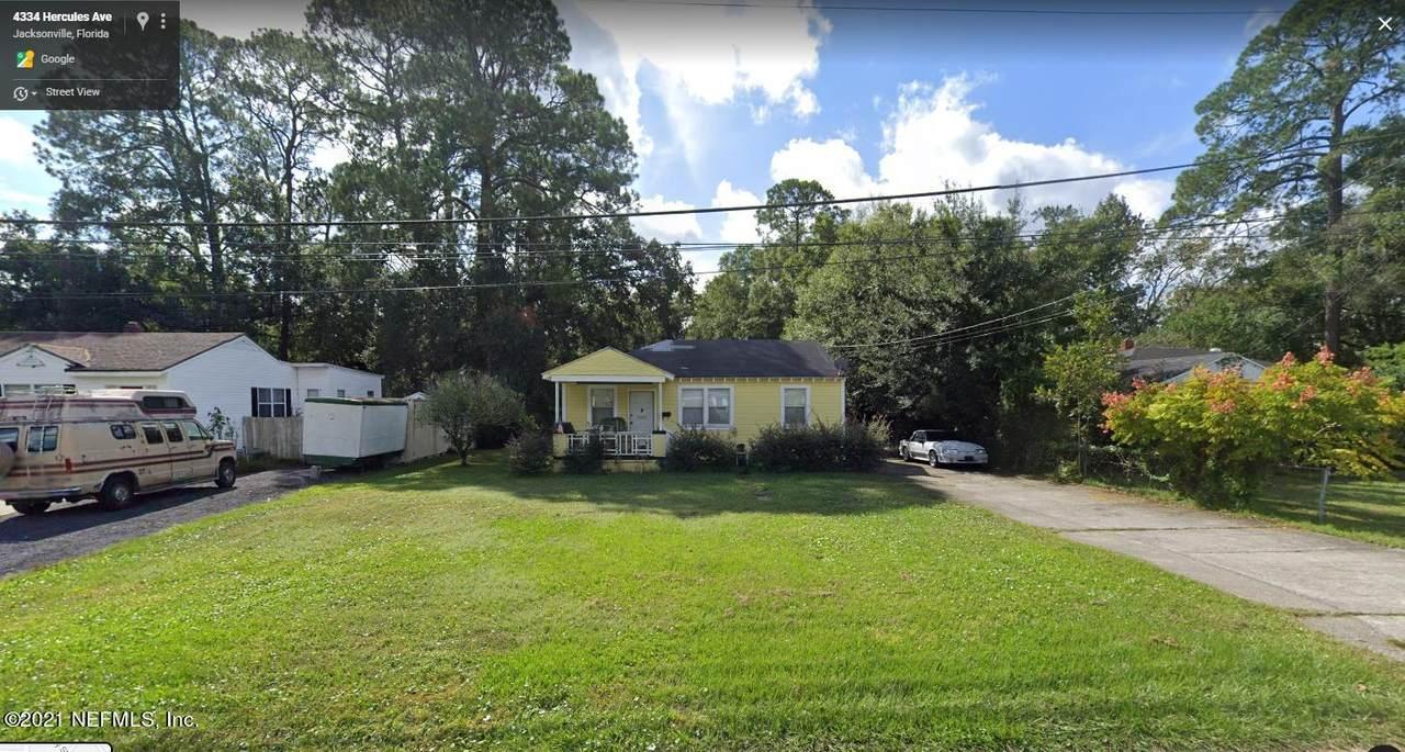 4334 Hercules Ave - Photo 1