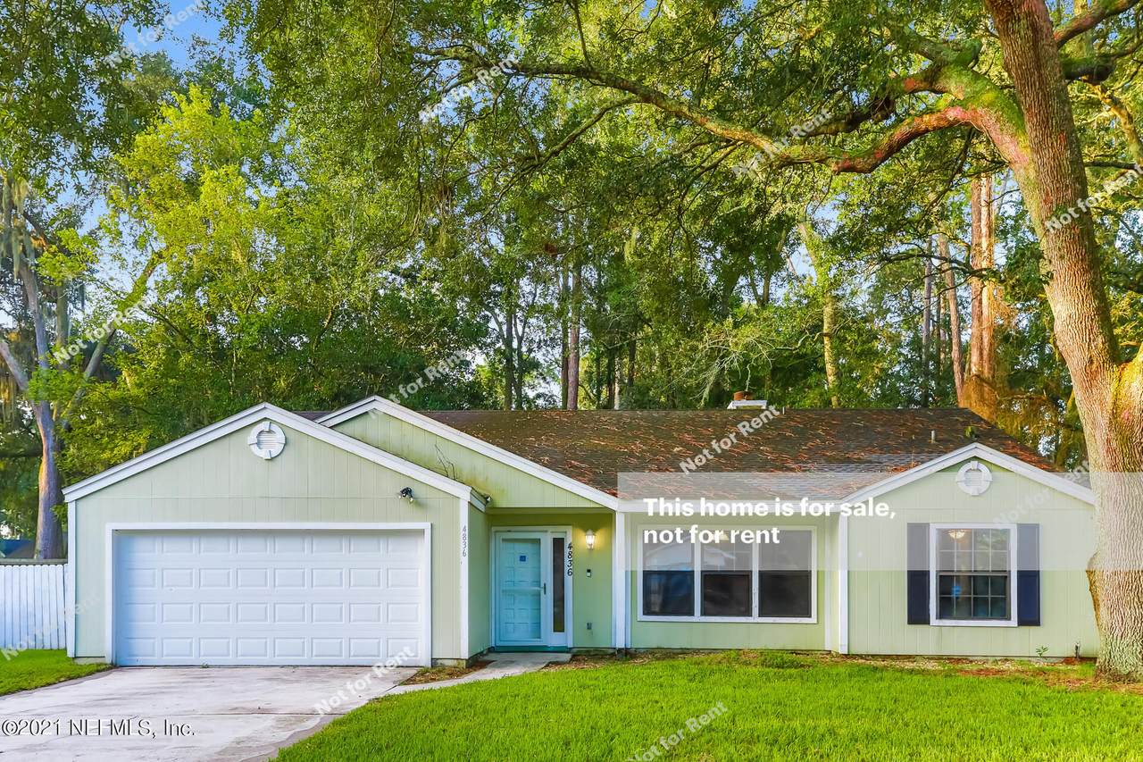 4836 Rustic Woods Dr - Photo 1