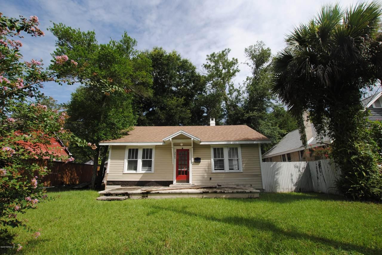 3869 Concord St - Photo 1