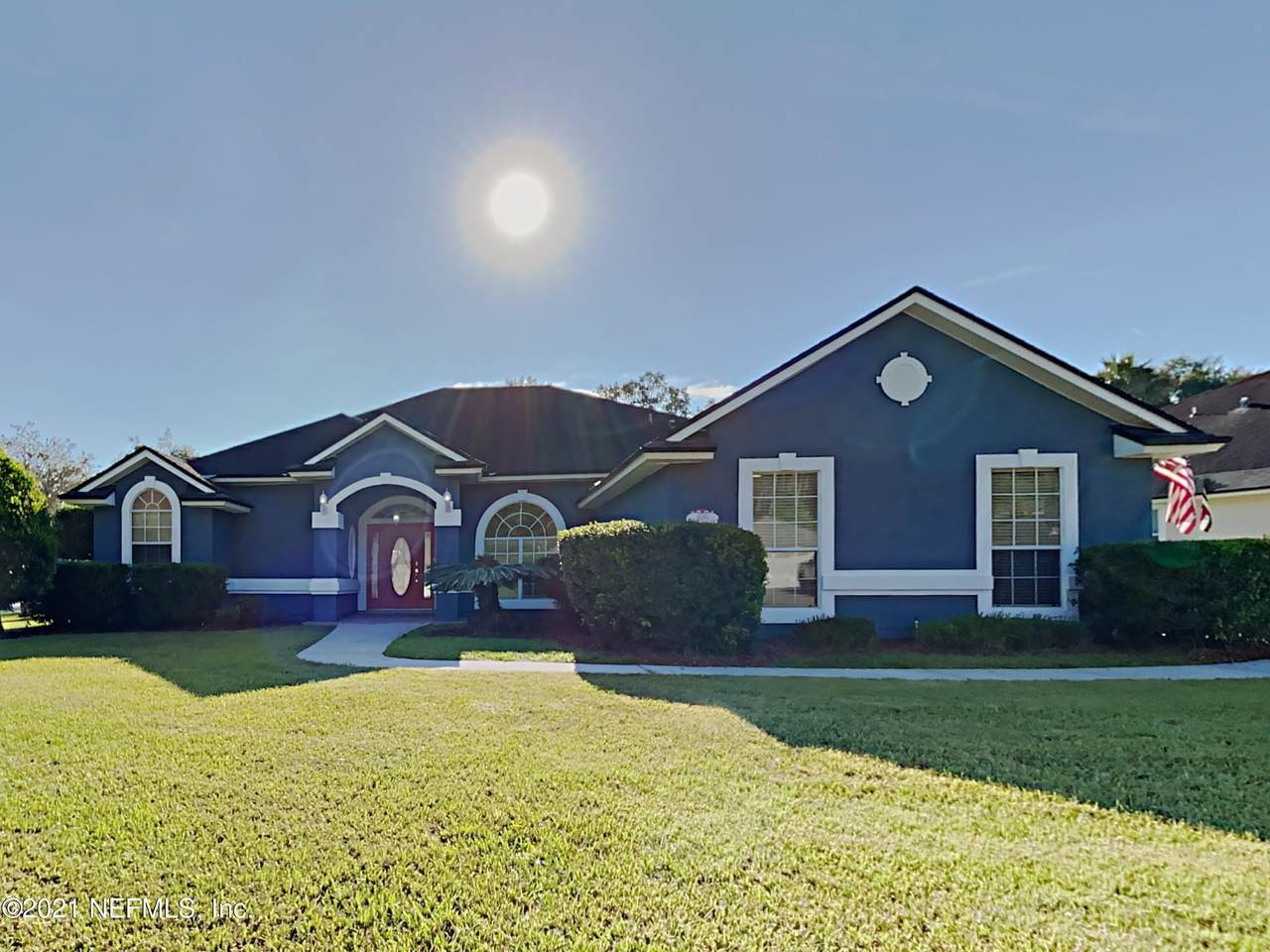 9080 Country Mill Ln - Photo 1